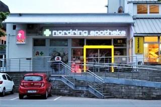 Nordring Apotheke Tübingen