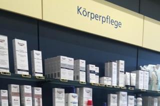 Körperpflege aus der Nordring Apotheke Tübingen